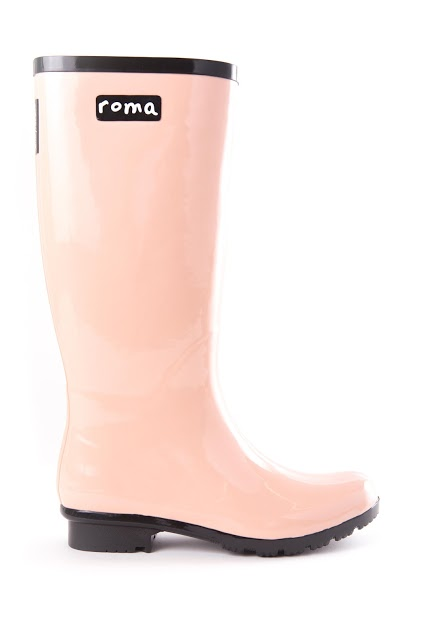 LBM roma pink