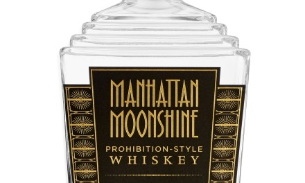 Manhattan Moonshine: First Luxury Un-Aged Whiskey