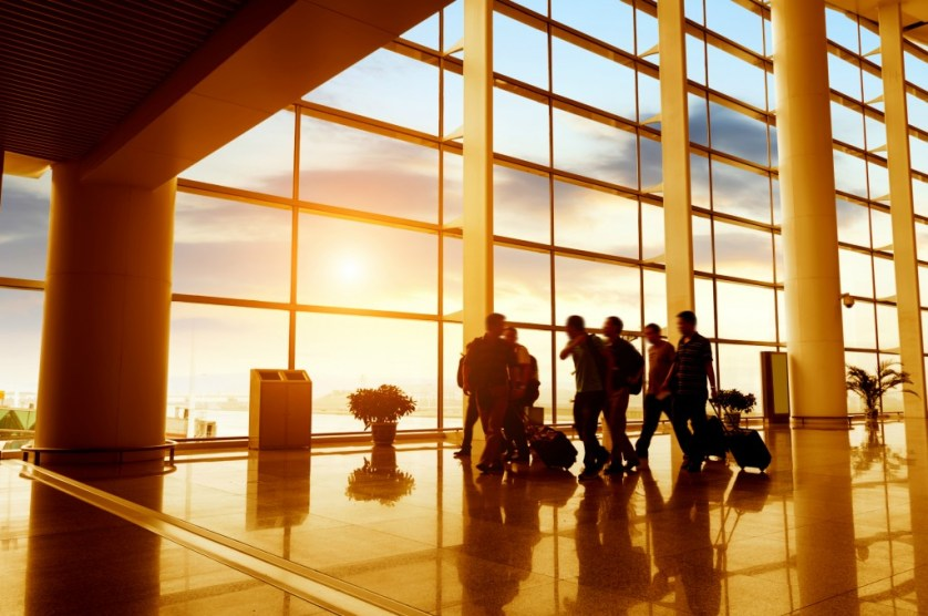 How to Survive Holiday Travel - Valerie Grubb-web