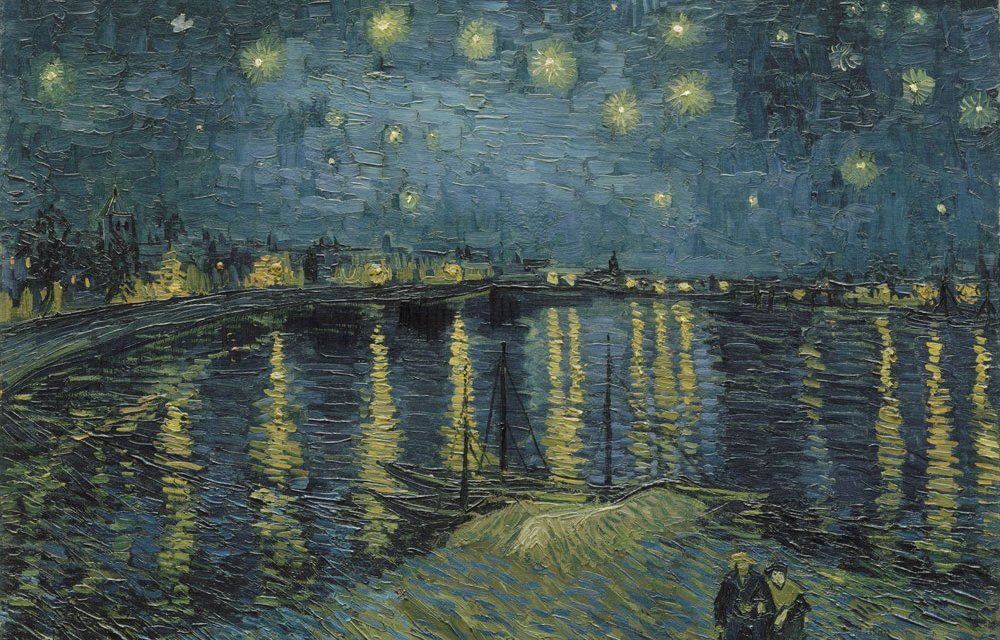 Munch: Van Gogh — Exhibition at The Van Gogh Museum