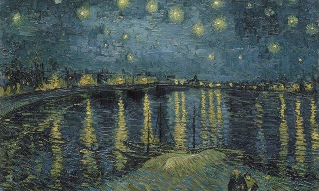 Munch: Van Gogh — Exhibition at The Van Gogh Museum