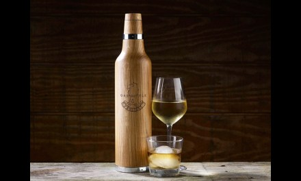 Discover the Oak Bottle