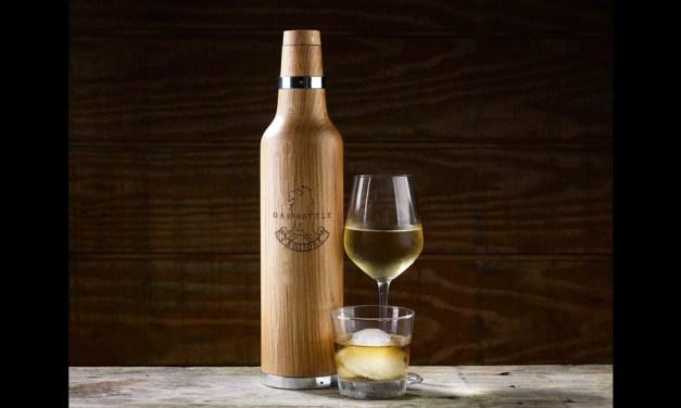 Discover the Oak Bottle