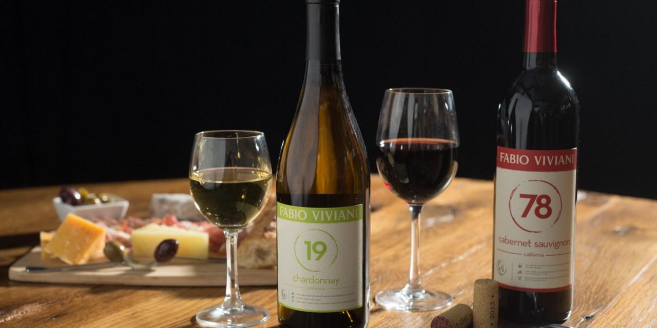 Fabio Viviani's Elegant Food and Wine