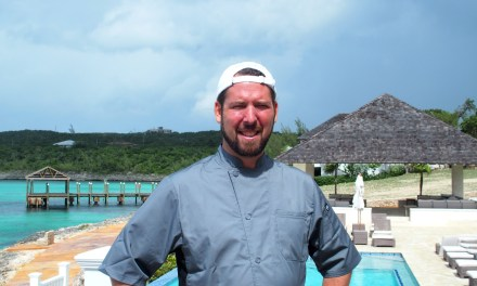 Chef Loves Island Life on Eleuthera