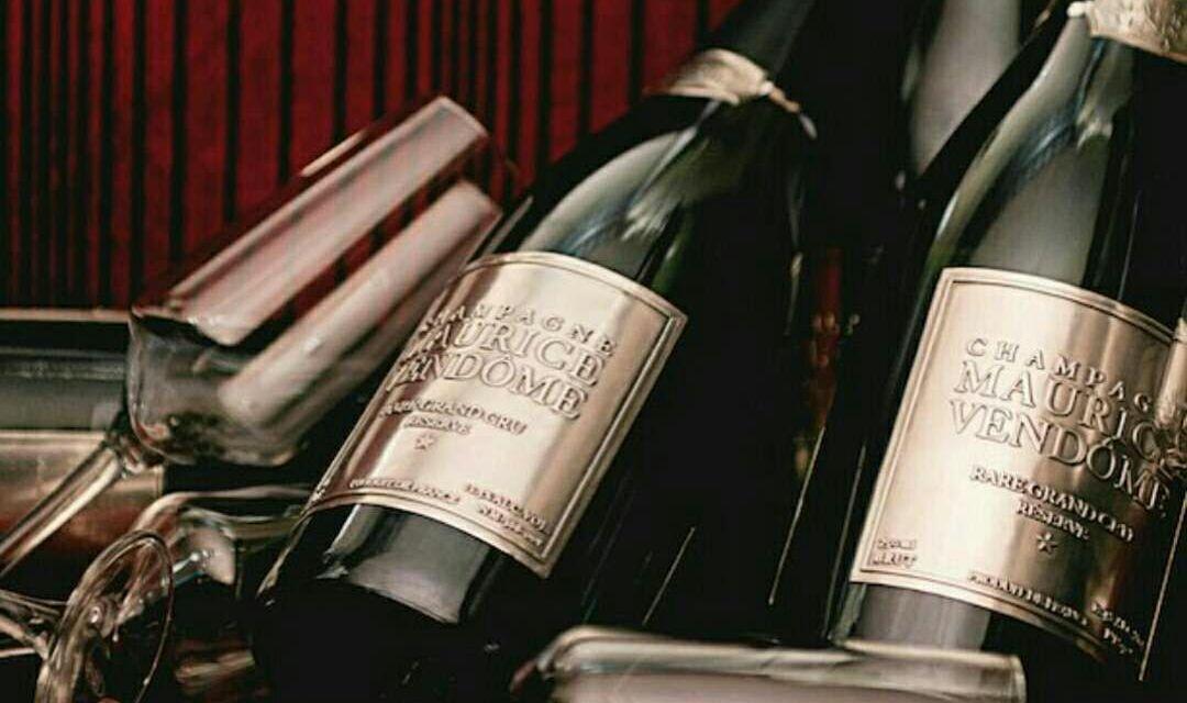 Ultra-Premium Maurice Vendôme Champagne