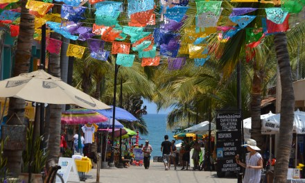 Riviera Nayarit: A Luxury Mexican Vacation