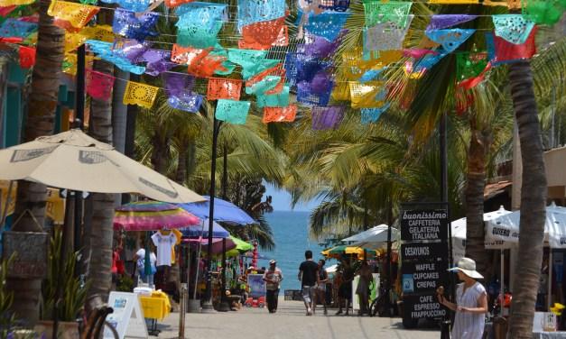 Riviera Nayarit: A Luxury Mexican Vacation