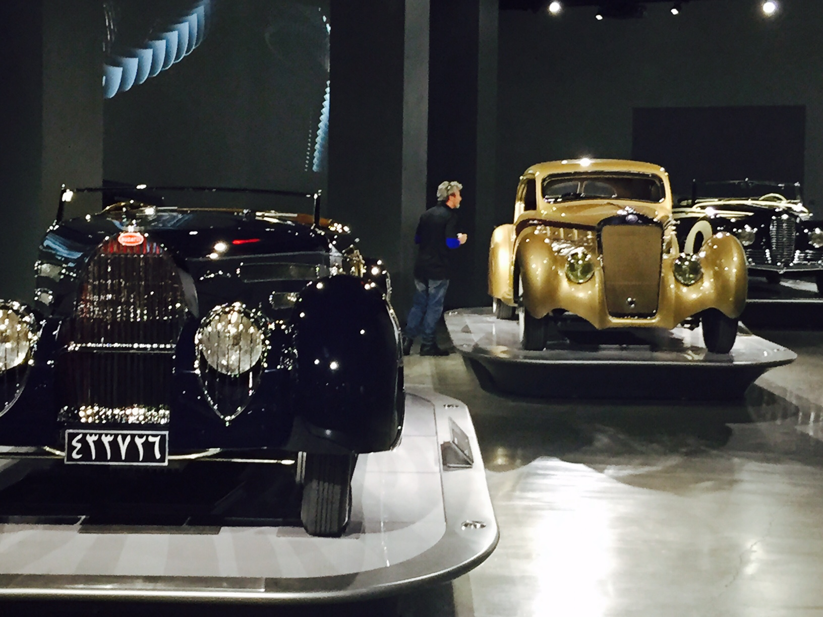 Petersen Auto Museum Car Whisperers - Luxe Beat Magazine