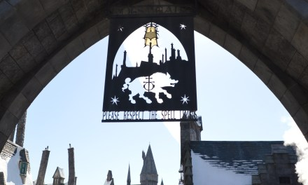 Hollywood's Wizarding World