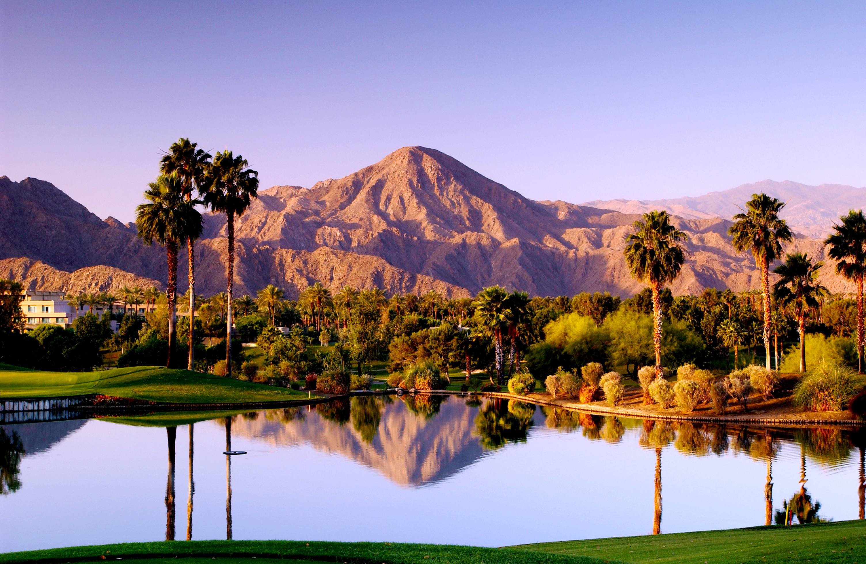 Hotels Near Palm Springs International Airport