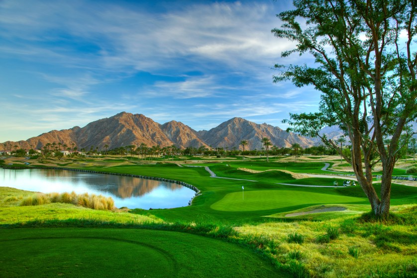 Stadium Course (Credit: TPC Stadium Course at PGA WEST)
