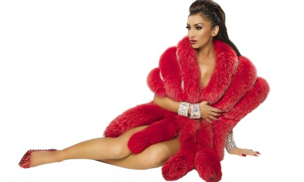 LuxeBeat Exclusive: Interview with Reality TV Star & Fashion Designer Angel Brinks