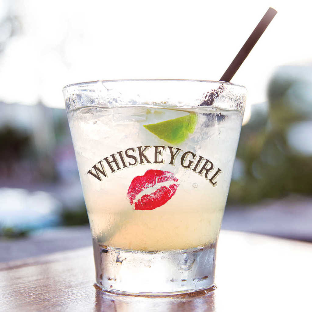 Carolina Apple Mule Whiskey Girl