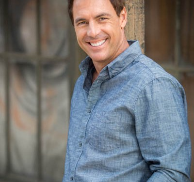Five Fine Living Questions with Mark Steines