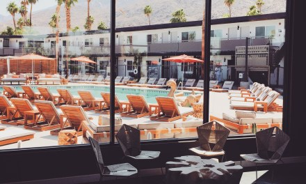 Luxury Boutique V Palm Springs Resort