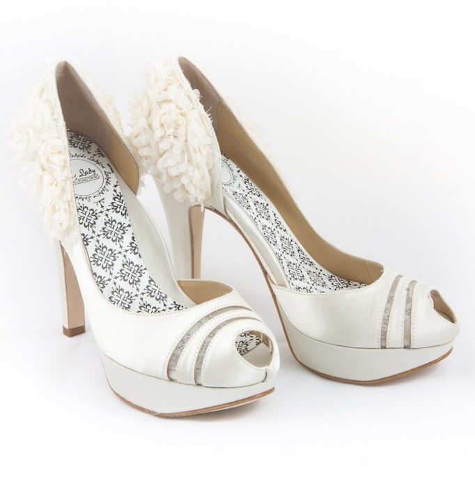8cff4a02ce413 Wedding Footwear is a Breeze with Hey Lady Shoes - Luxe Beat Magazine