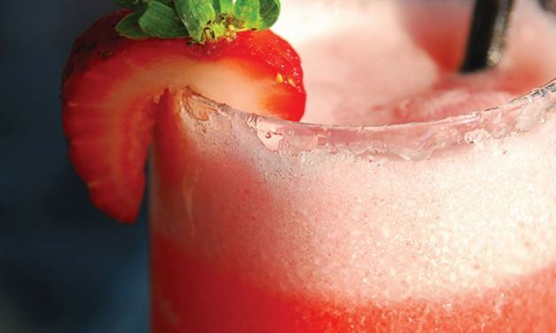 Summer Cocktails From Sparkling Ice and Santa Margherita Wines