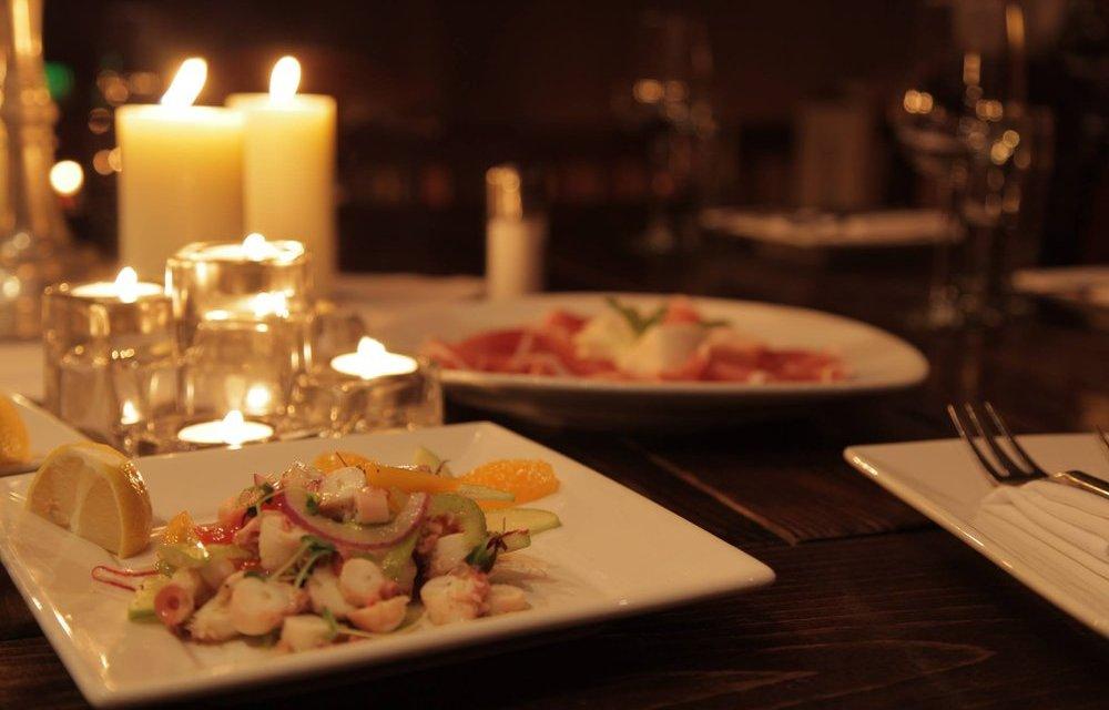Via Veneto Santa Monica Dishing Star-Caliber Italian Cuisine