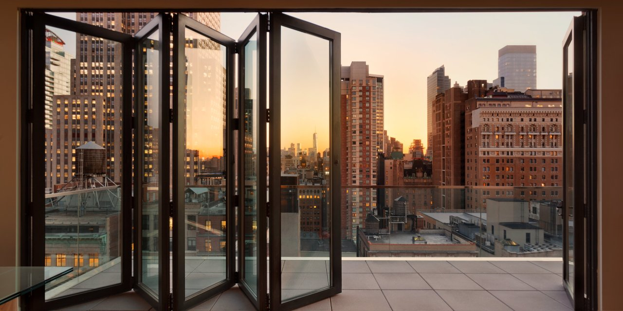 Executive Hotel Le Soleil: Manhattan's New Luxury Boutique Hotel