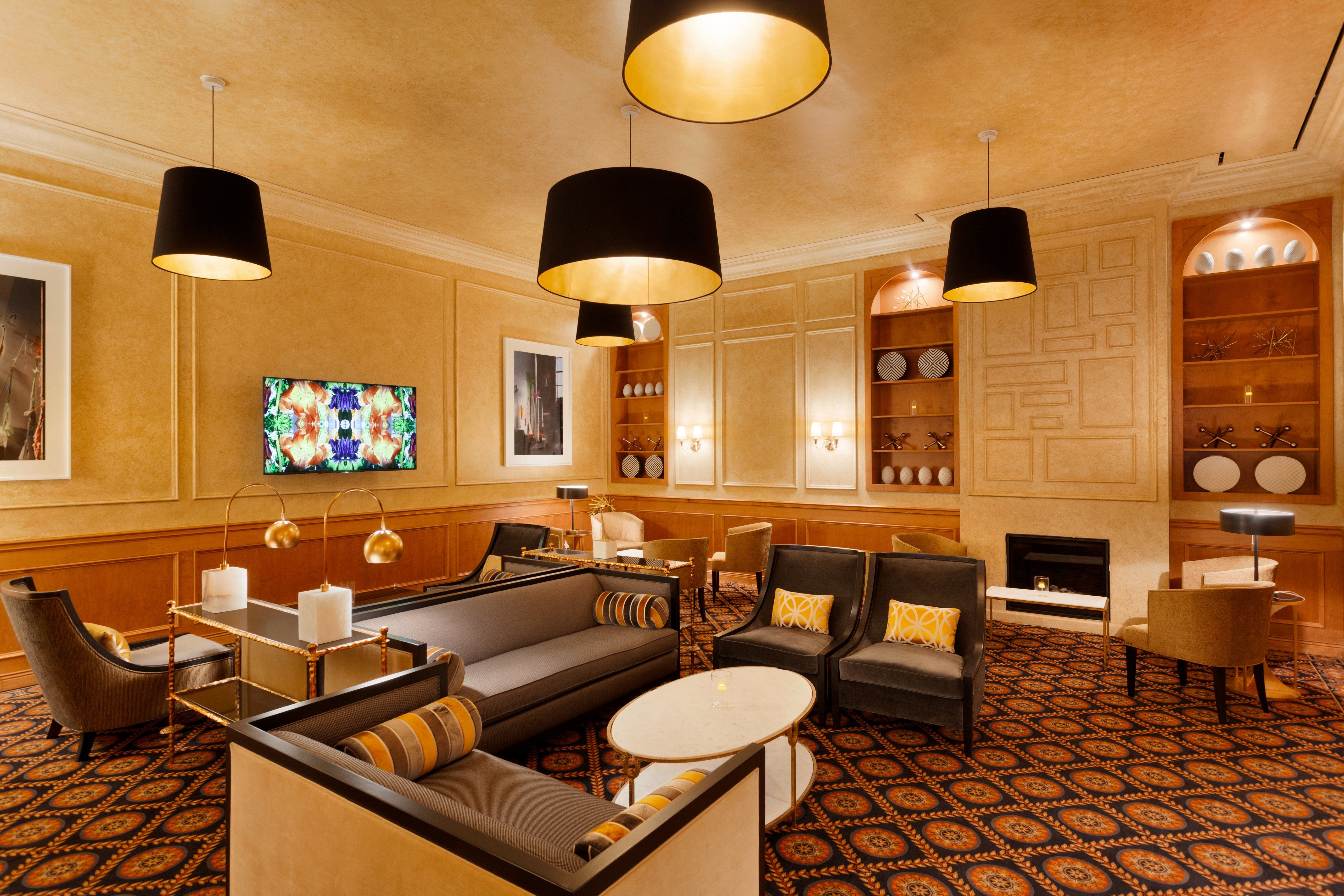 Executive Hotel Le Soleil Manhattan S New Luxury Boutique