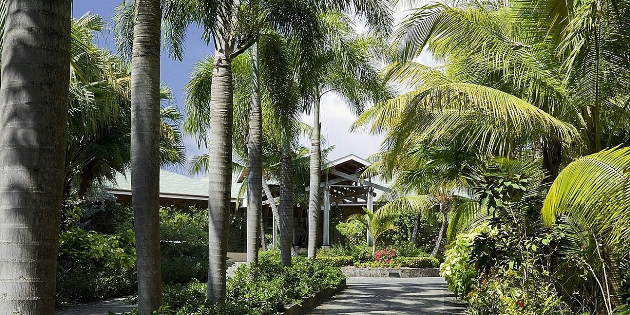 Discovering Nevis, Loving The Four Seasons Resort–and Finding Alexander Hamilton