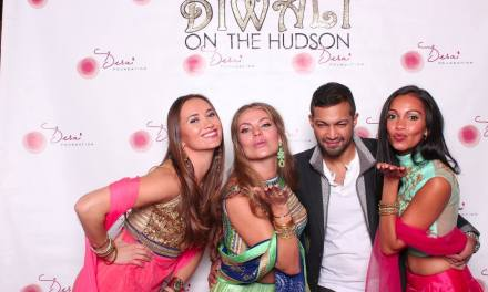Desai Foundation Celebrates Diwali on the Hudson