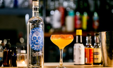 Day of the Dead Inspired Cocktails