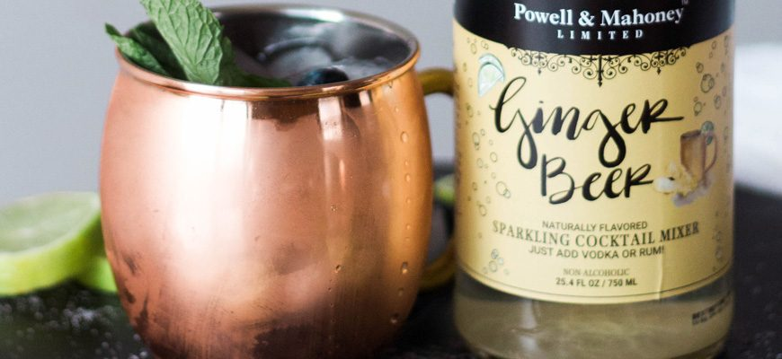 moscow mule recipe powell and mahoney