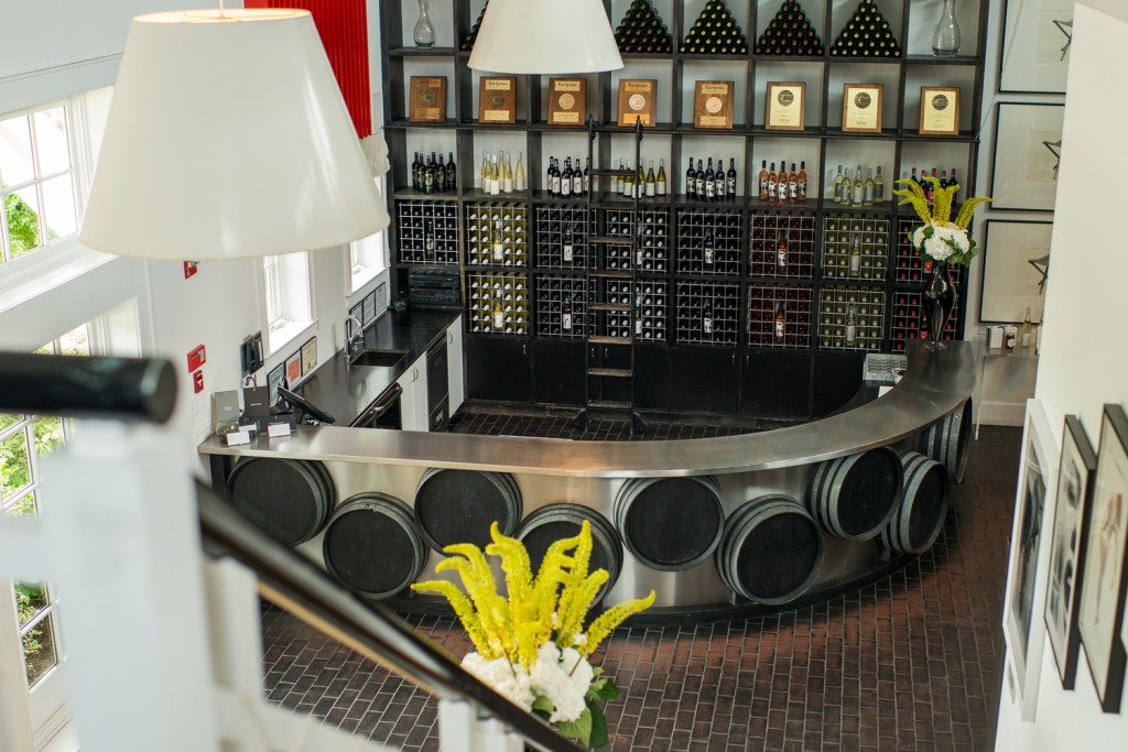 Bedell's Tasting Room