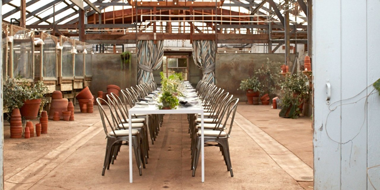 McEvoy Ranch Launches New Program for Corporate and Special Events