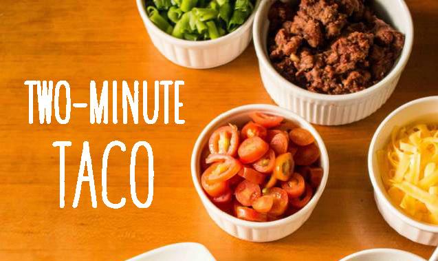 Go Beyond the Bean This Cinco de Mayo