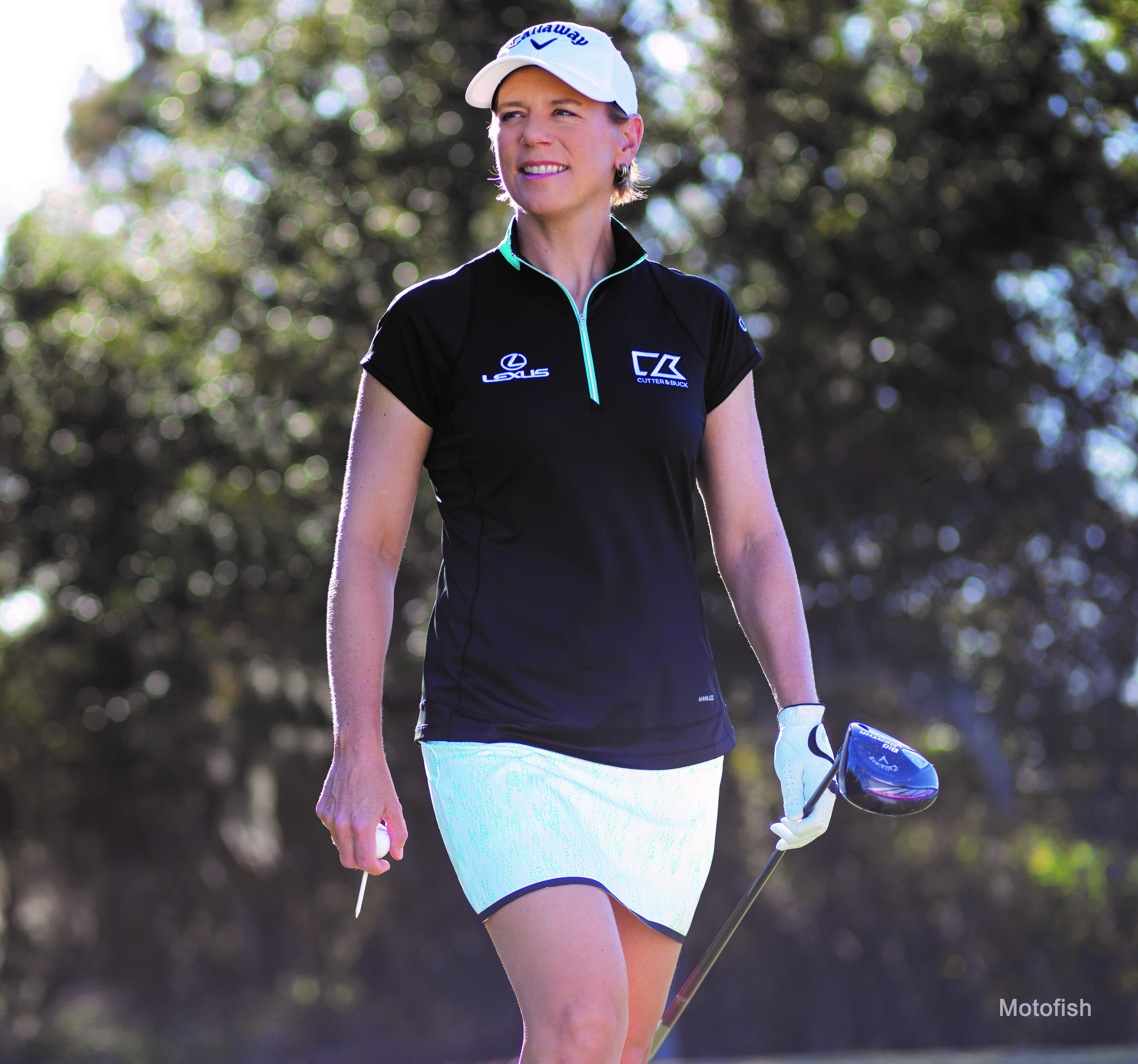 Exclusive Golf Getaway with Hall of Famer Annika Sörenstam ...