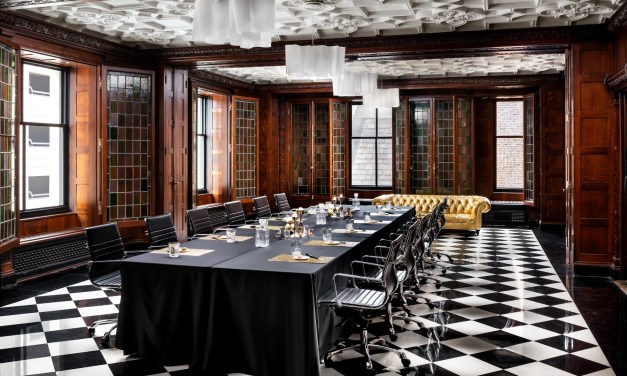 Autograph Collection Hotels Takes Over Chicago's Blackstone Hotel