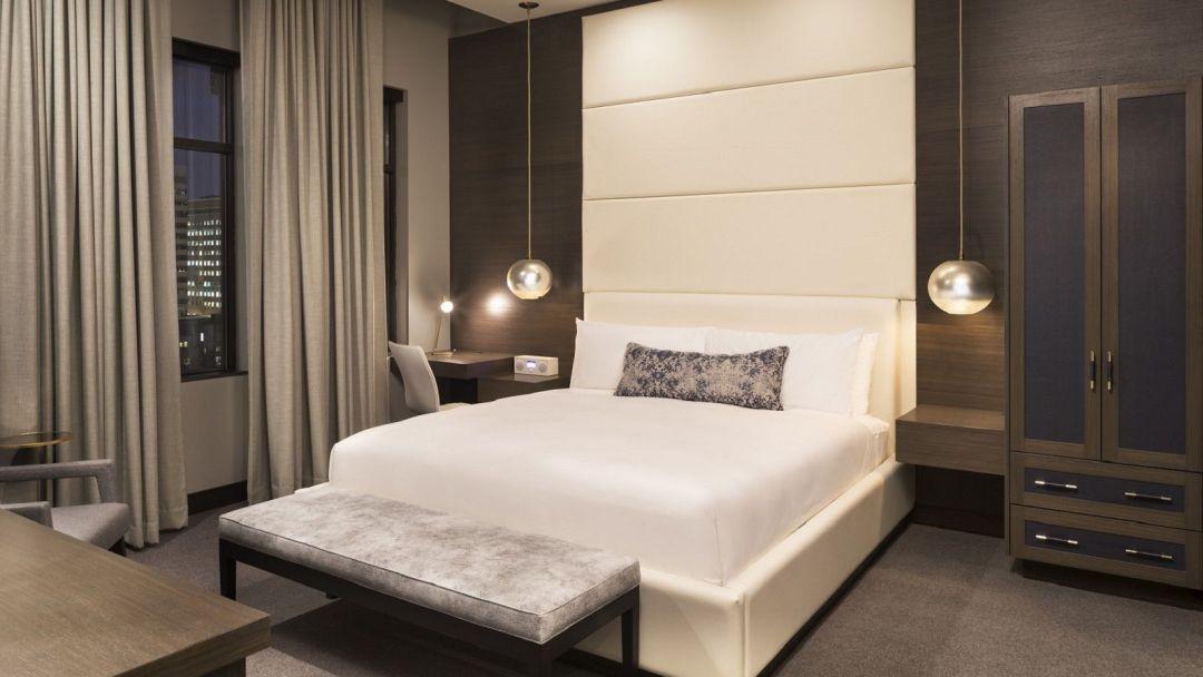 Hotel Ivy TREVLS Tesla