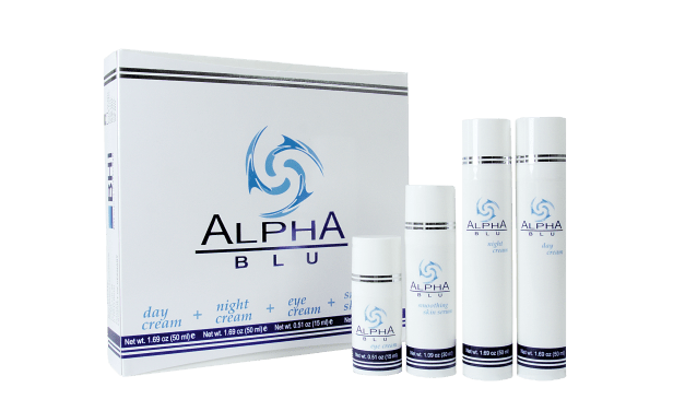 Alpha Blu Skincare: Stem Cell Anti-Aging Pioneer