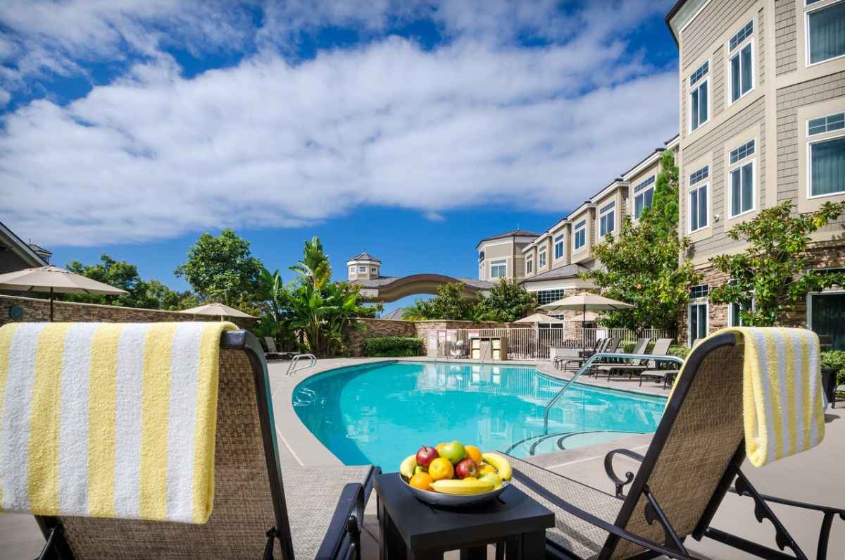 Carlsbad's West Inn & Suites Wins #1 Spot in California for Families