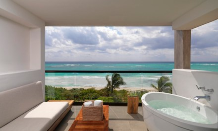 UNICO 20ºN 87ºW Changes the All-Inclusive Game in Mexico