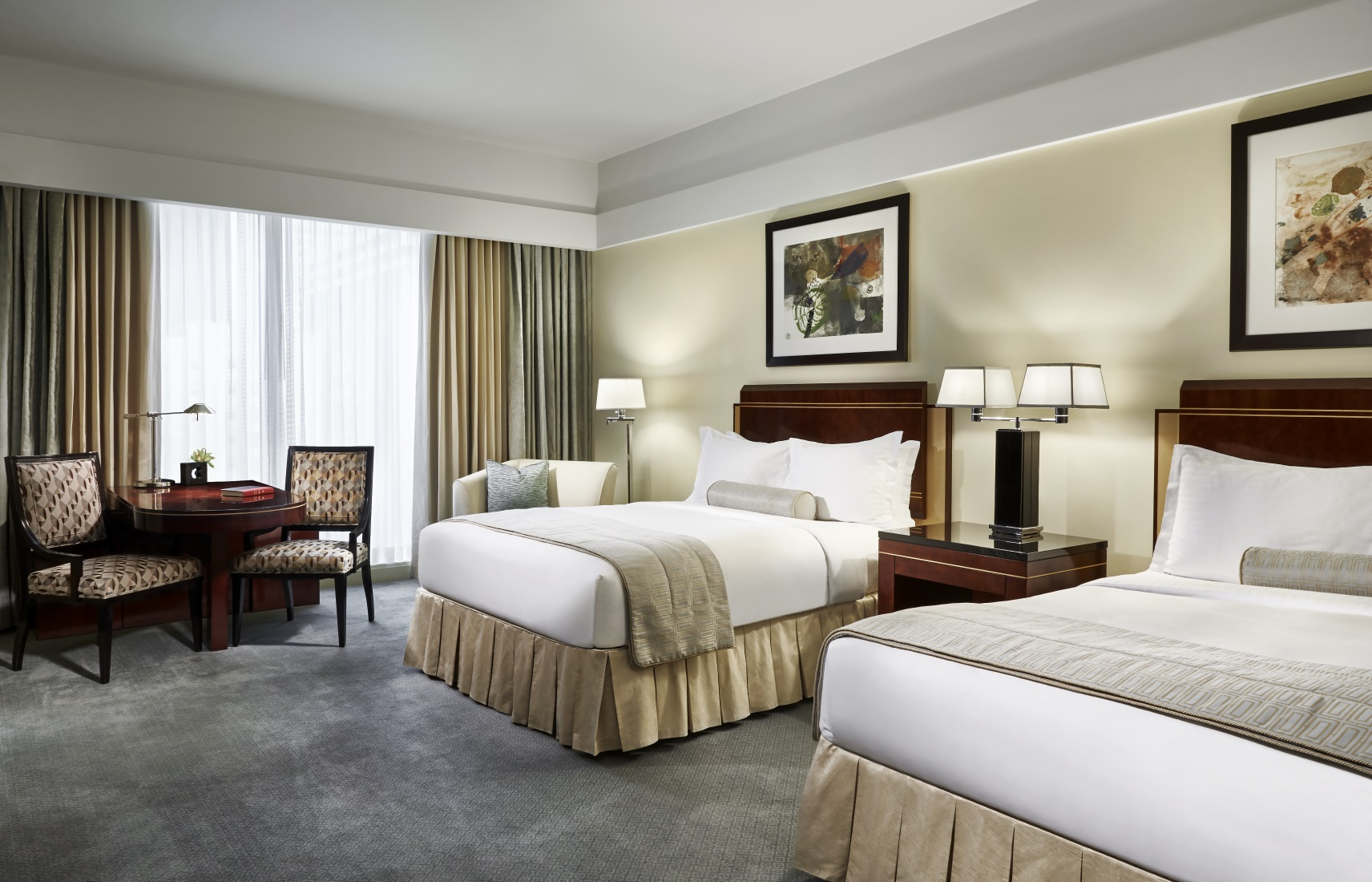 Ritz carlton charlotte ideal weekend getaway for cocktail for Charlotte nc boutique hotels