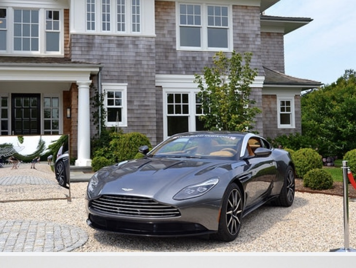 Rand Luxury Aston Martin Post Event Review