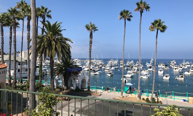 Enjoying Island Flavors on a Catalina Island Tasting Tour