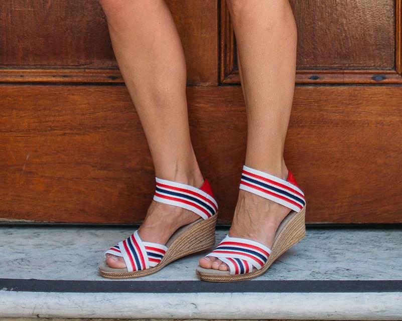 Shoes, Comfortable Shoes