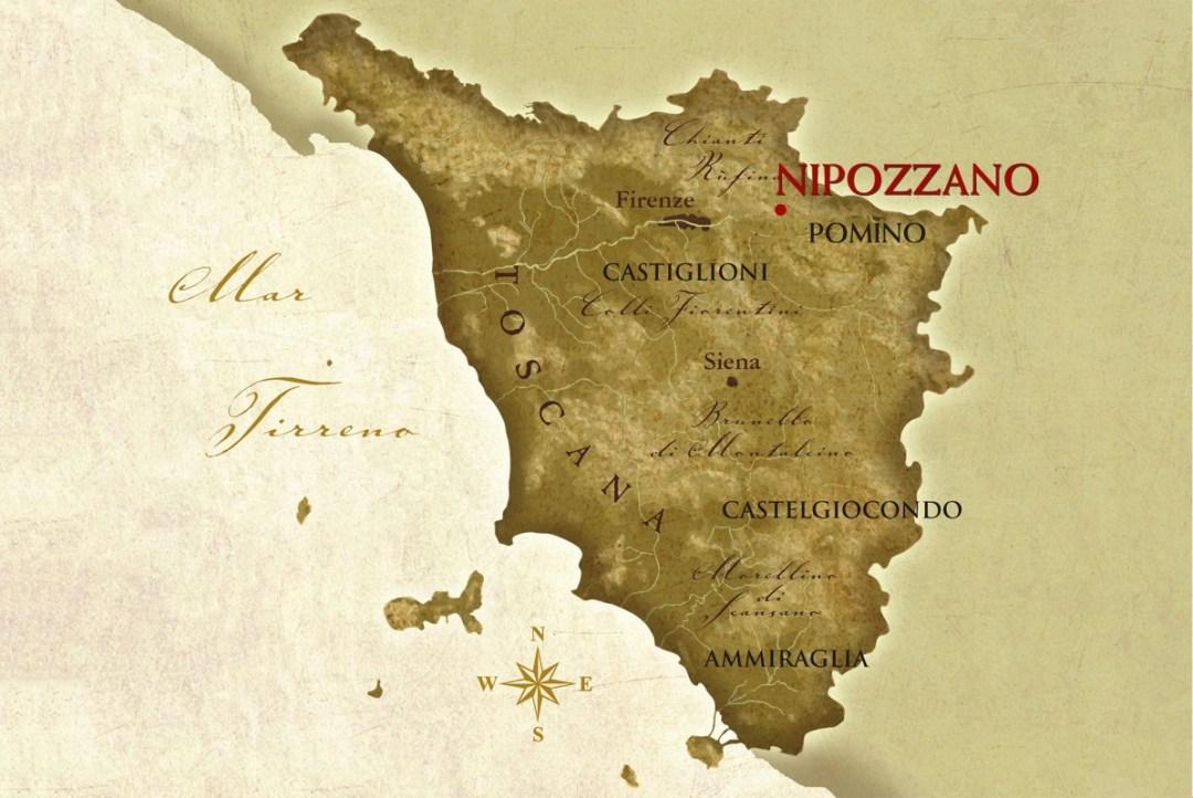 nipozzano castle-1196x800