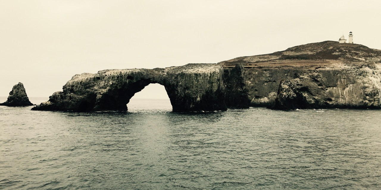 Exploring the Enchanting Channel Islands from Oxnard