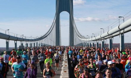 TCS New York City Marathon: 47 Years and Counting