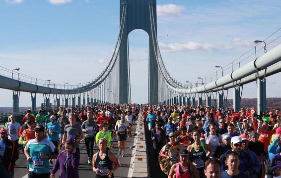 TCS New York City Marathon: 47 Years and Counting