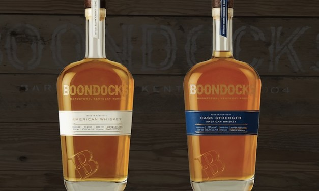 Boondocks American Whiskey: The Perfect Gift for the Spirits Connoiseur