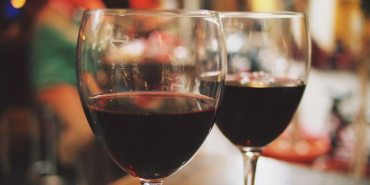 Bravdo's Merlot 2012, a Fall and Holiday Israeli Wine