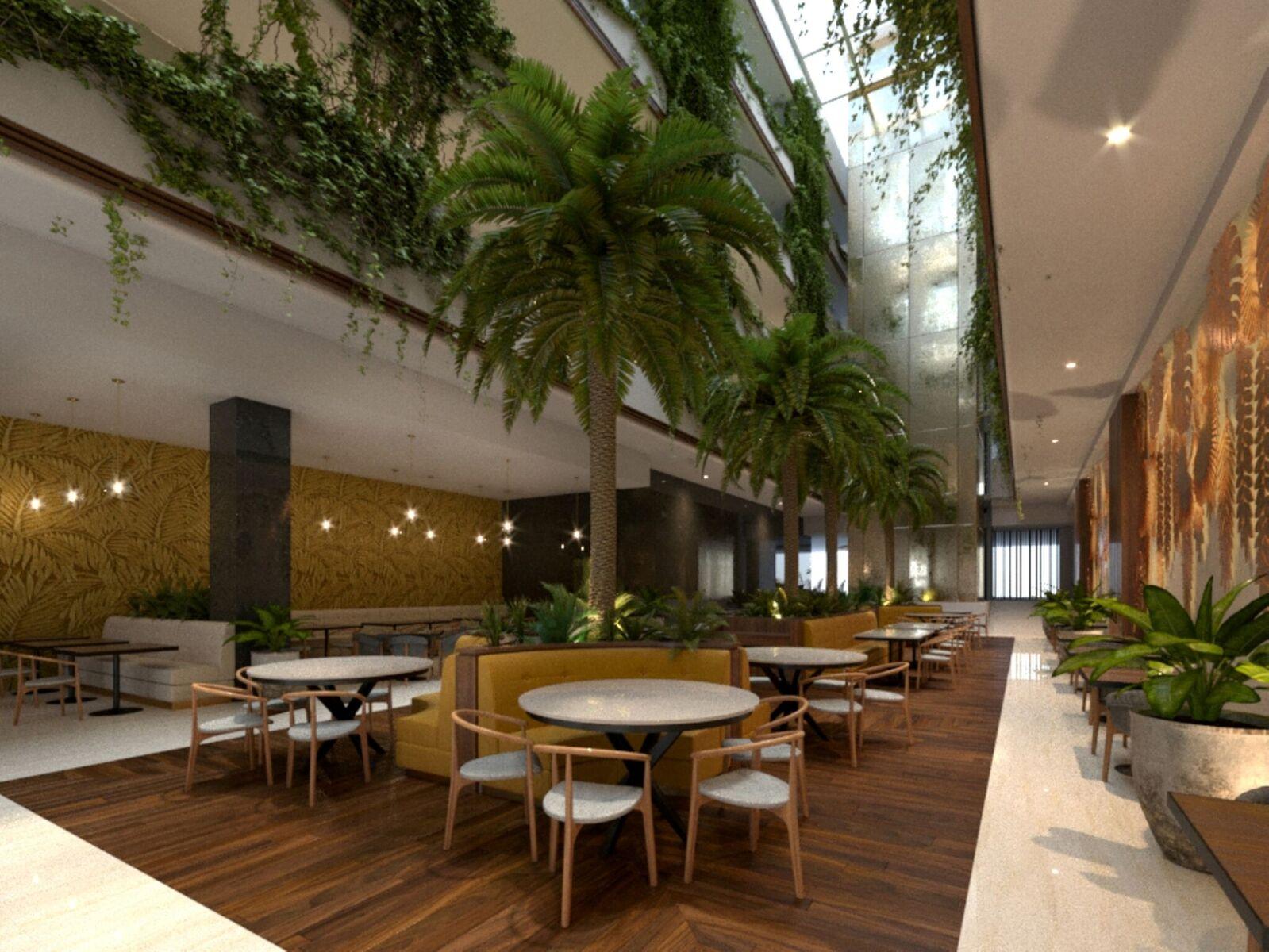 Hotel Luxe All Inclusive