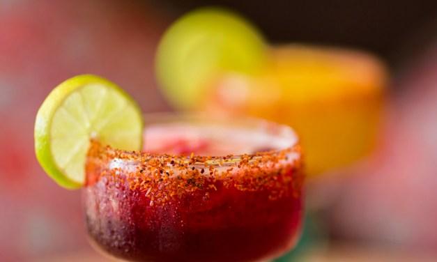 National Margarita Day Cocktails